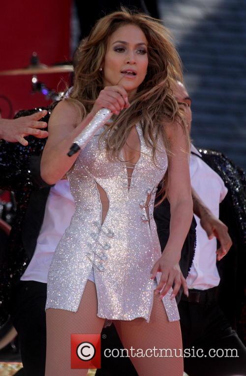 Jennifer Lopez 18