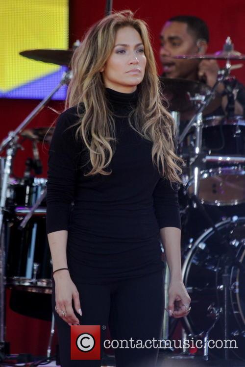 Jennifer Lopez 21