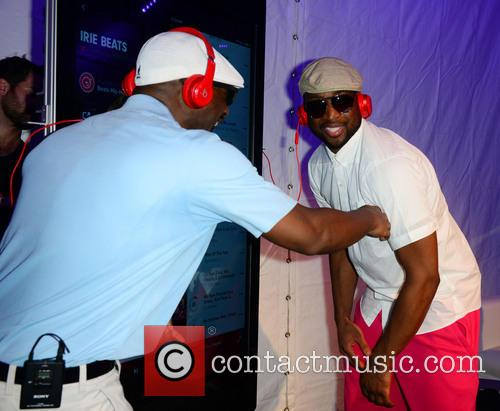 10th Annual Irie Weekend - Celebrity Golf Tournament