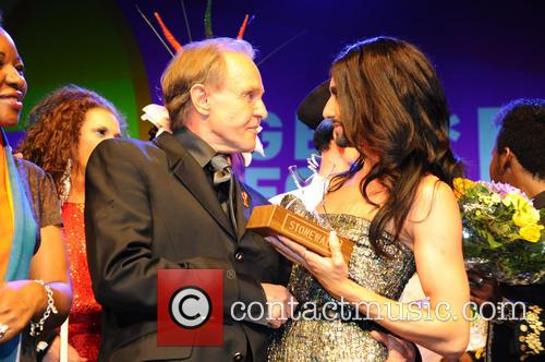 Christopher Street Day (CSD) Stonewall Gala 2014 -...