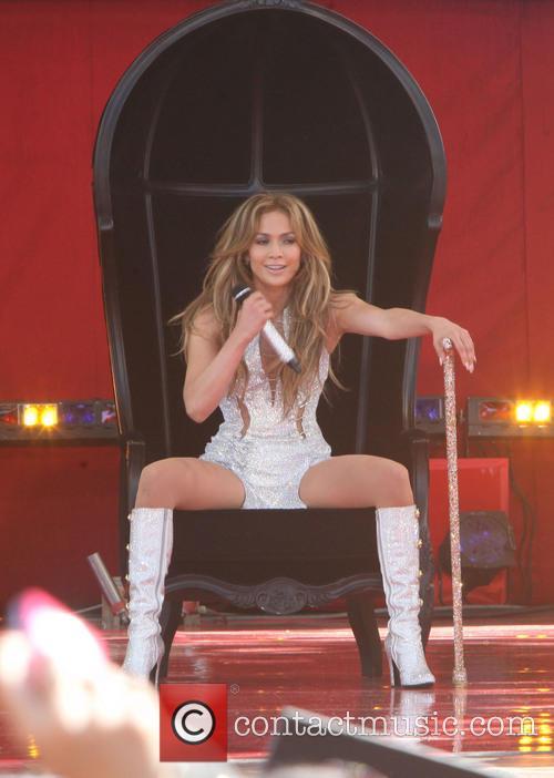 Jennifer Lopez 12