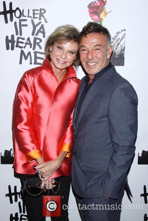 Cathy Cilento and Wayne Cilento 5