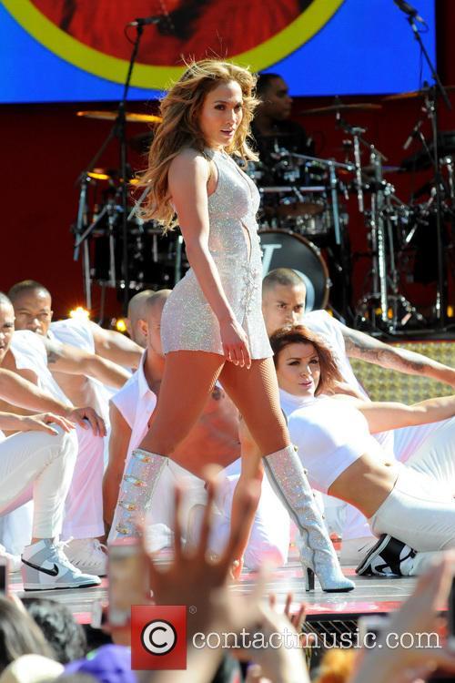 Jennifer Lopez 60