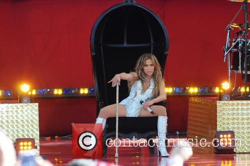 Jennifer Lopez 61