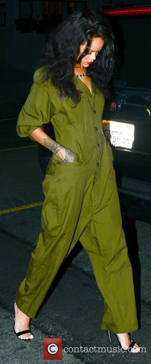 Rihanna Super Bowl