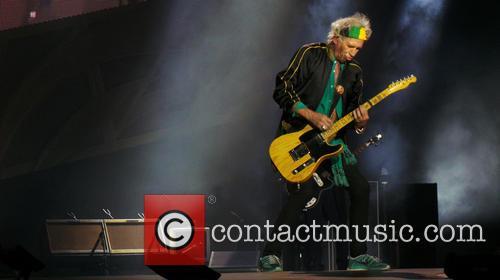 Keith Richards 9