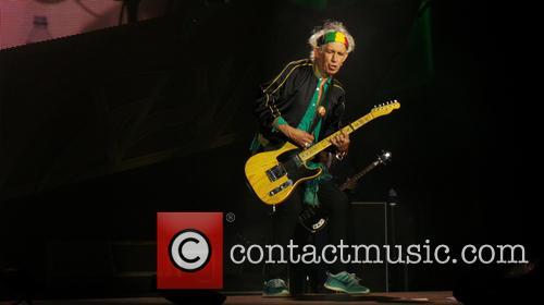 Keith Richards 10
