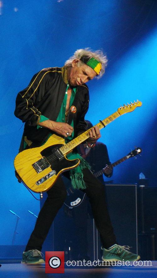 keith richards the rolling stones 4251030