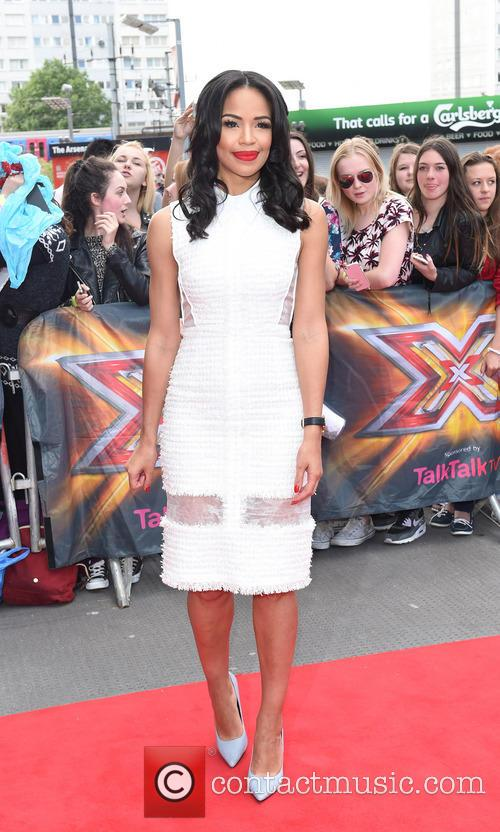 The X Factor London auditions