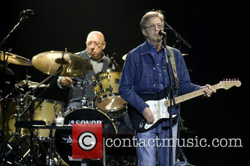 eric clapton eric clapton performs at the 4253667