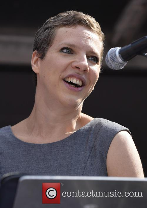 Francesca Martinez 6