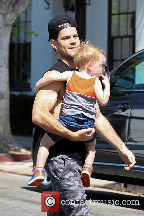 hilary duff mike comrie luca comrie hilary duff and 4253648