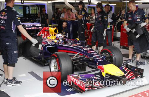Formula One and Daniel Ricciardo 4