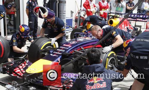 Formula One and Daniel Ricciardo 9