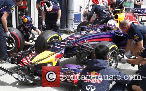 Formula One and Daniel Ricciardo 10