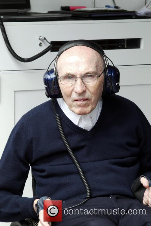 Formula One and Frank Williams 2