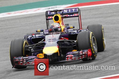 Formula One and Sebastian VETTEL 5