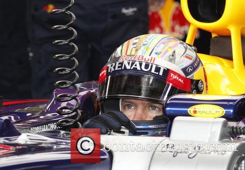 Formula One and Sebastian VETTEL 13