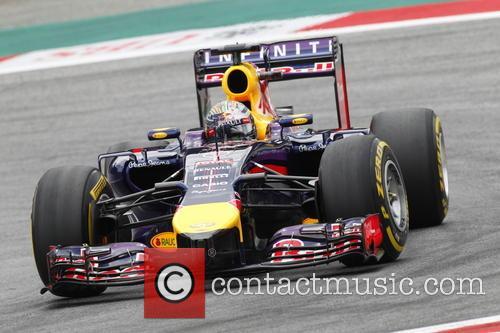 Formula One and Sebastian VETTEL 15