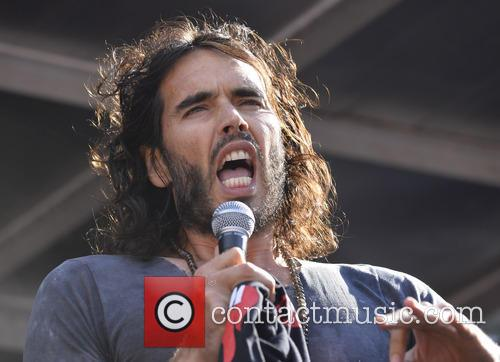 Russell Brand 30