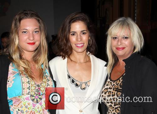 Ana Ortiz and Guests 7