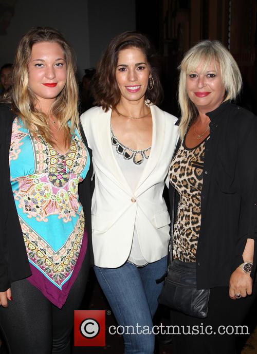 Ana Ortiz and Guests 1