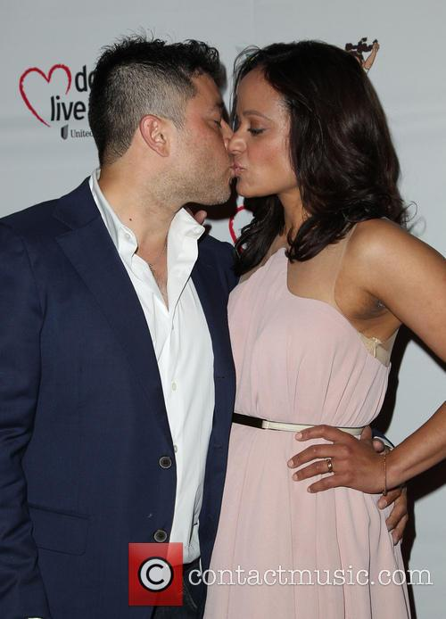 George Valencia and Judy Reyes 2