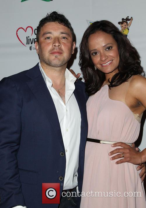 George Valencia and Judy Reyes 3
