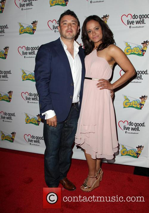 George Valencia and Judy Reyes 1