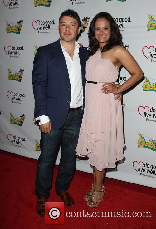 George Valencia and Judy Reyes 5