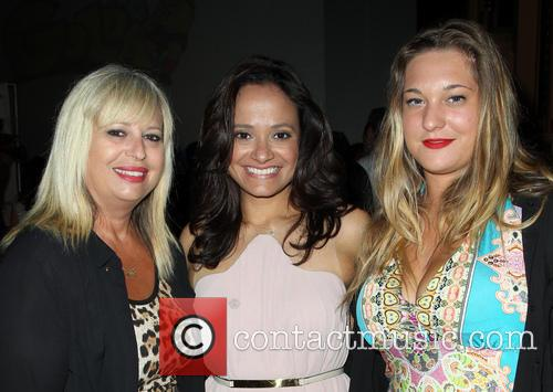 Judy Reyes and Guests 4