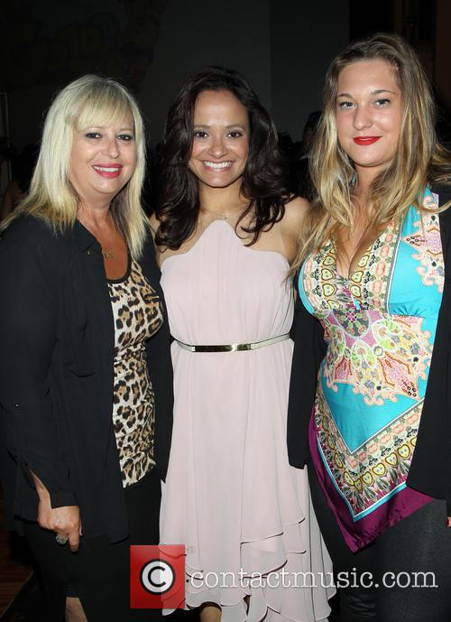 Judy Reyes and Guests 10