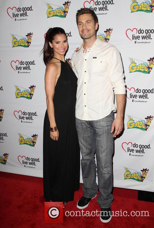 roselyn sanchez eric winter la golda los angeles 4254480