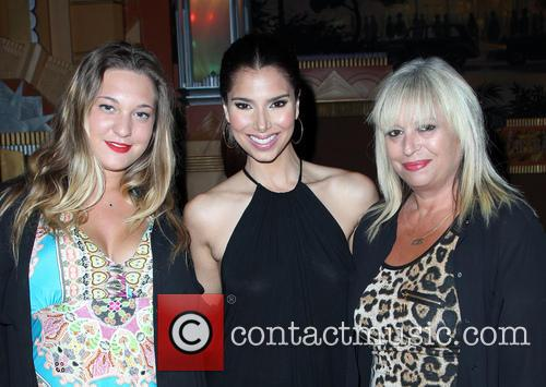 Roselyn Sanchez and Guests 6