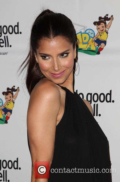 Roselyn Sanchez 2