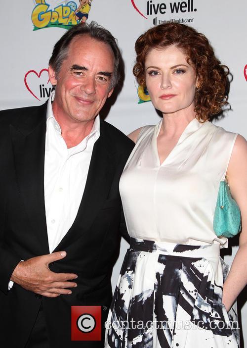 Tom Irwin and Rebecca Wisocky 3