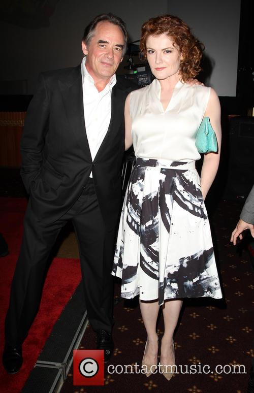 Tom Irwin and Rebecca Wisocky 4