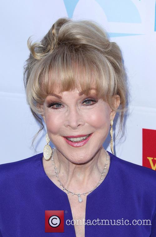 barbara eden hollywood bowl opening night and 4256445
