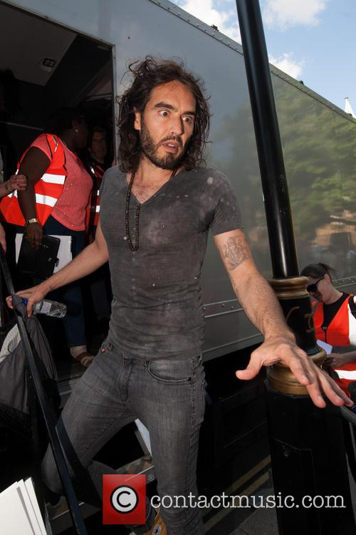 Russell Brand 8