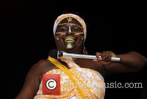 Africa Oye Festival 3