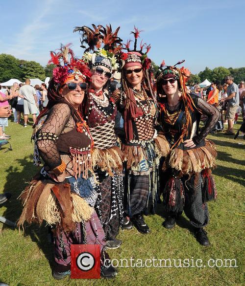 Africa Oye Festival 4