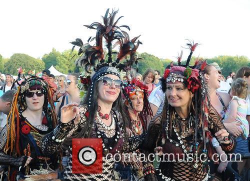 Africa Oye Festival 7