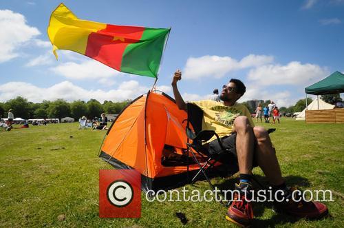 Africa Oye Festival 9
