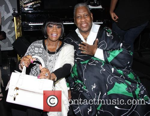 Patti Labelle and Andre Leon Talley 9