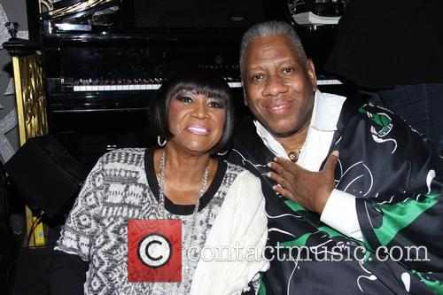Patti Labelle and Andre Leon Talley 10