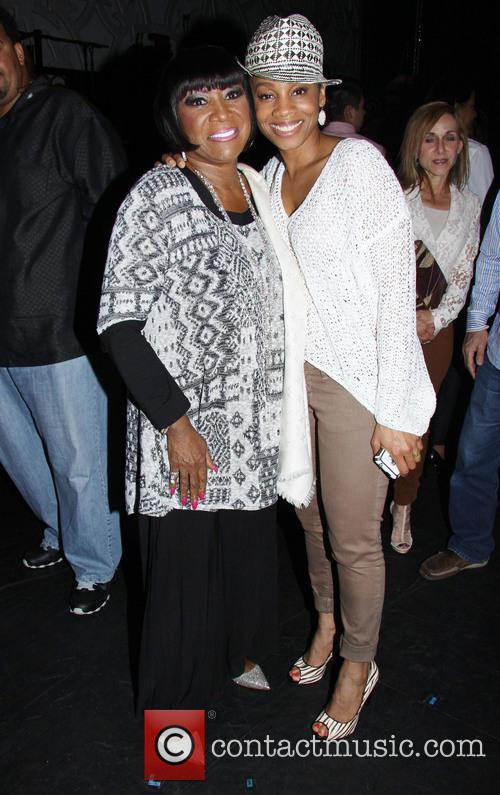 Patti LaBelle and Anika Noni Rose 3