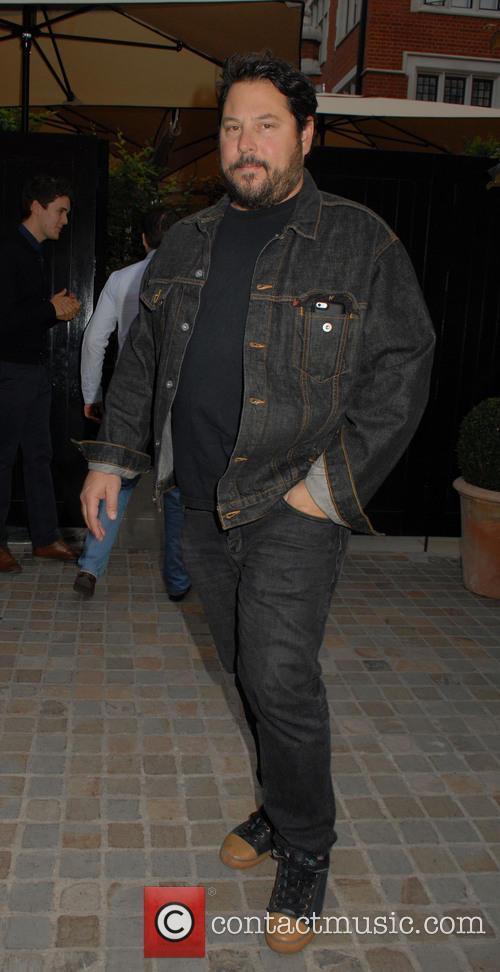 Greg Grunberg 9