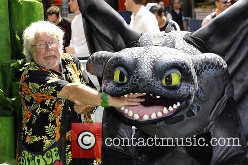 'How To Train Your Dragon 2' Gala Screening