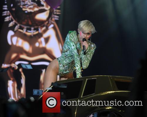 Miley Cyrus 29