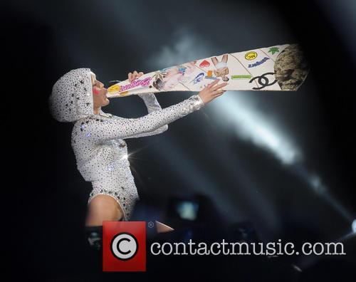Miley Cyrus 45